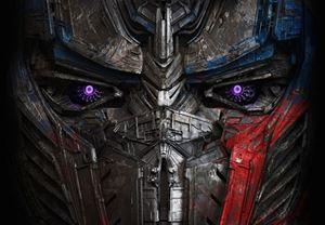 Transformers 5: Son Şövalye'den IMAX özel klibi!