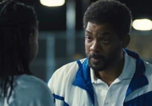 Will Smith'in başrolünde yer aldığı King Richard'dan fragman yayınlandı