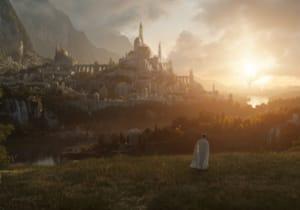 Amazon'un merakla beklenen The Lord of the Rings dizisi, Eylül 2022'de yayınlanmaya başlayacak