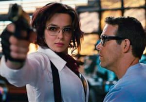 Box Office Türkiye: Ryan Reynolds'lı Free Guy, açılış hafta sonunda gişenin zirvesine yerleşti