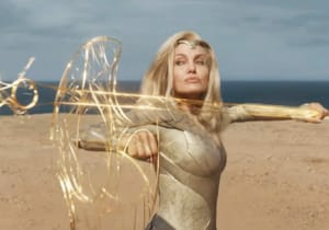 Marvel Sinematik Evreni'nin merakla beklenen filmi Eternals'tan fragman yayınlandı