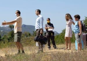 Berkun Oya imzalı Netflix filminin çekimleri başladı