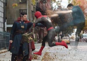 Merakla beklenen Spider-Man: No Way Home'dan fragman yayınlandı