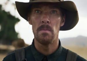 Benedict Cumberbatch'li The Power of the Dog'dan teaser yayınlandı