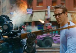 Box Office Türkiye: Free Guy, üst üste üçüncü hafta sonunda da zirvede!