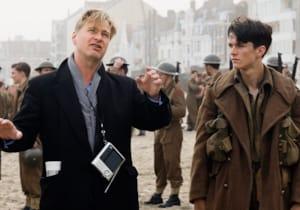 Resmileşti: Christopher Nolan, yeni filmini Universal için çekecek