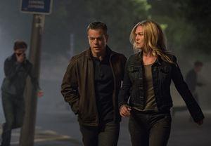 Beşinci Jason Bourne filmi yolda