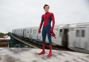 Spider-Man: Homecoming'in merakla beklenen ilk fragmanı yayınlandı