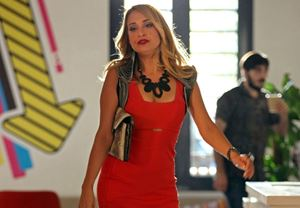 Box Office Türkiye: Görümce gişe liderliğini koruyor