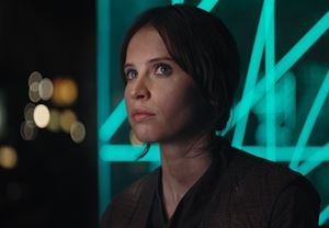 Box Office ABD: Rogue One beklenen büyük açılışı yaptı