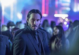 Keanu Reeves'li John Wick 2'nin nefes kesen yeni fragmanı yayınlandı