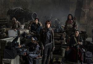 Box Office ABD: Rogue One, Noel hafta sonunu gişe lideri olarak tamamladı