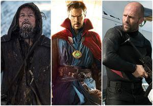 Box Office Türkiye: 2016 yılında en çok seyredilen 10 yabancı film