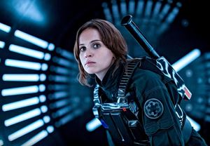 Box Office ABD: Rogue One ABD'de $400 milyonu geçti
