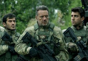 Box Office Türkiye: Dağ 2 yeniden gişenin zirvesinde!
