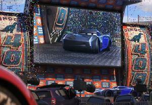 Arabalar 3'ten yeni bir fragman yayınlandı