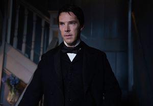 Benedict Cumberbatch'in Thomas Edison'ı canlandırdığı The Current War'dan ilk görsel!