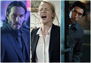Şubat ayında vizyona girecek, kaçırılmaması gereken 12 film