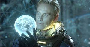 Prometheus'un devam filmi Alien'a dönüşüyor...