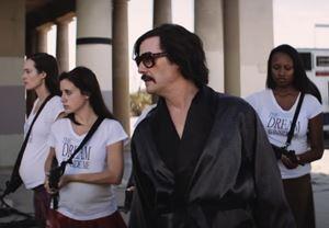 Keanu Reeves ve Jim Carrey'li The Bad Batch'ten ilk fragman yayınlandı