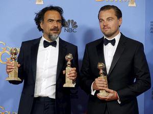 Oscar'ın habercisi Altın Küre ödülleri