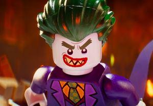 Box Office ABD: Lego Batman Filmi gişe liderliğini sürdürdü