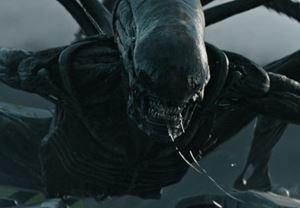 Merakla beklenen Alien: Covenant'tan yeni fragman yayınlandı