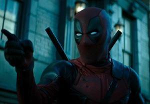 Deadpool 2'den Logan'a özel bir sahne yayınlandı