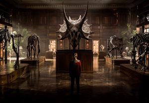 Merakla beklenen Jurassic World 2'den ilk görsel!