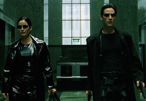 Matrix serisi yeniden çekiliyor
