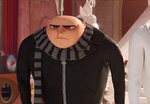 Çılgın Hırsız 3'ten yeni bir fragman yayınlandı
