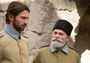 Haluk Bilginer ve Selçuk Yöntem'li The Ottoman Lieutenant'ın Türkiye vizyon tarihi belli oldu