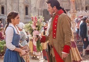 Box Office ABD: Güzel ve Çirkin görkemli gişe performansını sürdürüyor