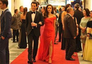 Box Office Türkiye: Sonsuz Aşk, hafta sonunun en iyi açılış yapan filmi oldu