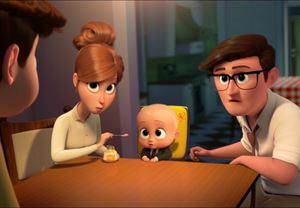 Box Office ABD: Patron Bebek gişe liderliğini sürdürdü