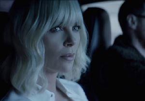 Charlize Theron ve James McAvoy'lu aksiyon filmi Atomic Blonde'tan yeni fragman yayınlandı