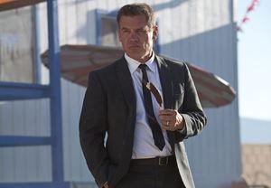 Josh Brolin, Deadpool 2'de Cable'a hayat verecek