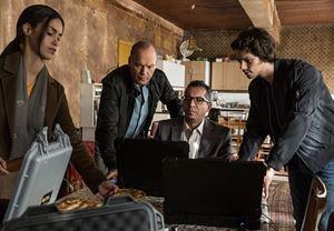Dylan O'Brien ve Michael Keaton'lı American Assassin'den fragman yayınlandı