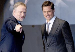 Gerçekleşiyor: David Fincher, Brad Pitt'li World War Z 2'yi yönetecek