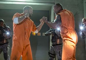 Box Office ABD: Hızlı ve Öfkesi 8, vizyondaki üçüncü hafta sonunda da gişe lideri!