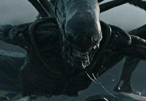 Box Office ABD: Alien: Covenant, açılışını zirvede gerçekleştirdi