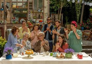 Şener Şen, Yol Ayrımı filmiyle sinemaya dönüş yapıyor