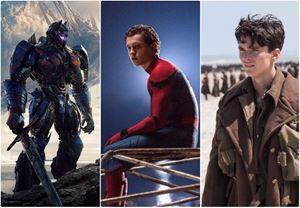 Yaz aylarında IMAX izleyebileceğimiz filmler
