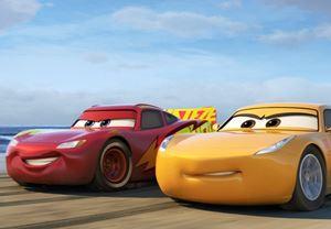 Box Office ABD: Arabalar 3, $53,5 milyonluk açılışla gişenin zirvesine yerleşti
