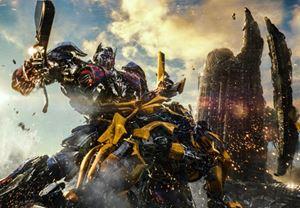 Box Office ABD: Transformers 5 zirveye yerleşirken Wonder Woman etkilemeye devam ediyor
