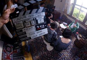 Şevket Çoruh, Özgür Bakar'ın yeni filminde 'Frankeştayn' olacak