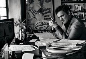 Quentin Tarantino'nun yeni filmi belli oldu