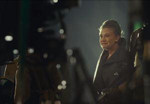 Star Wars: Son Jedi'dan kamera arkası görüntüleri yayınlandı
