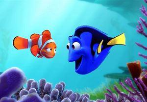 Kayıp Balık Dori, Amerika'da gişeyi sallamaya devam ediyor!