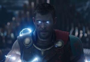 Thor: Ragnarok'tan Türkçe altyazılı yeni fragman!